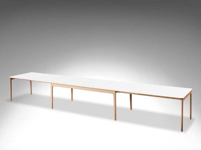 Skovby SM 26 spisebord - Danbo Møbler