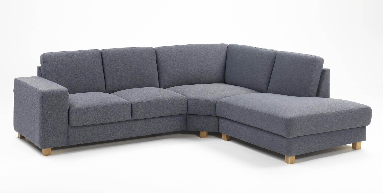 Gr Sovesofa Interesting Sofa Chaiselong Super Fed