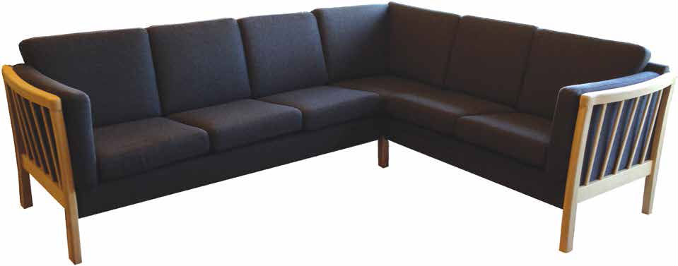 Ida hjørnesofa   danbo møbler