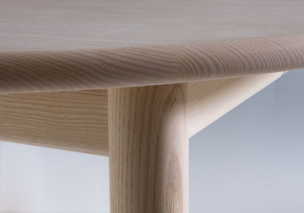 Haslev spisebord 800-serien - Danbo Møbler