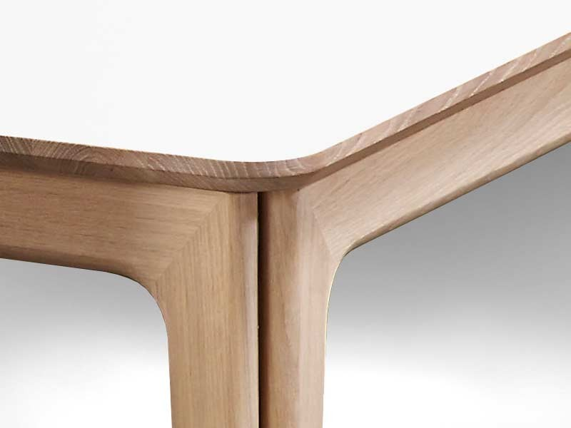 Skovby sm 26 spisebord   danbo møbler
