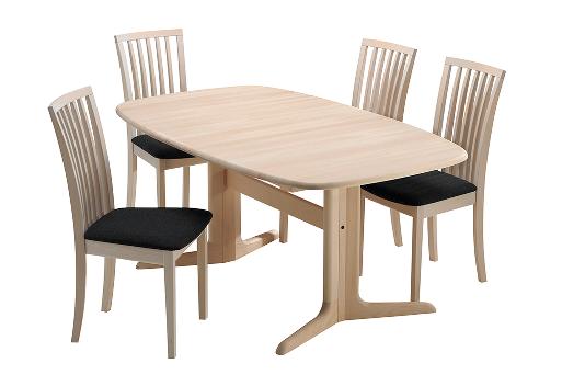 Spisestue møbler - alle møbler til spisestuen samlet ét sted